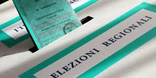 ELEZIONI REGIONALI 24 FEBBRAIO 2019