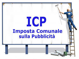 Imposta Comunale sulla Pubblicita'